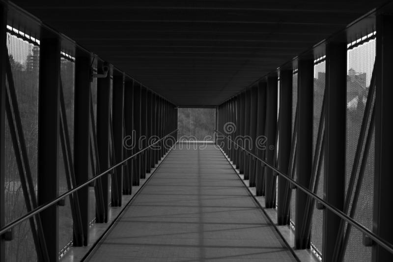 Hallway View Of Berlin S Olympia Stadium Editorial
