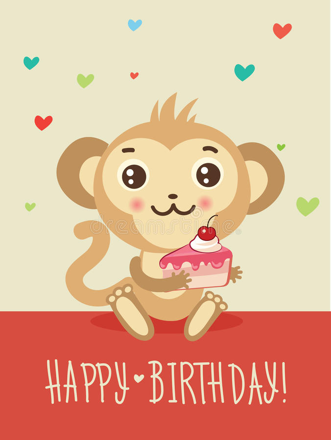 Happy Birthday Veterinarian Card