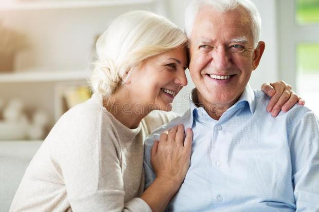 60s Years Old Mature Online Dating Site