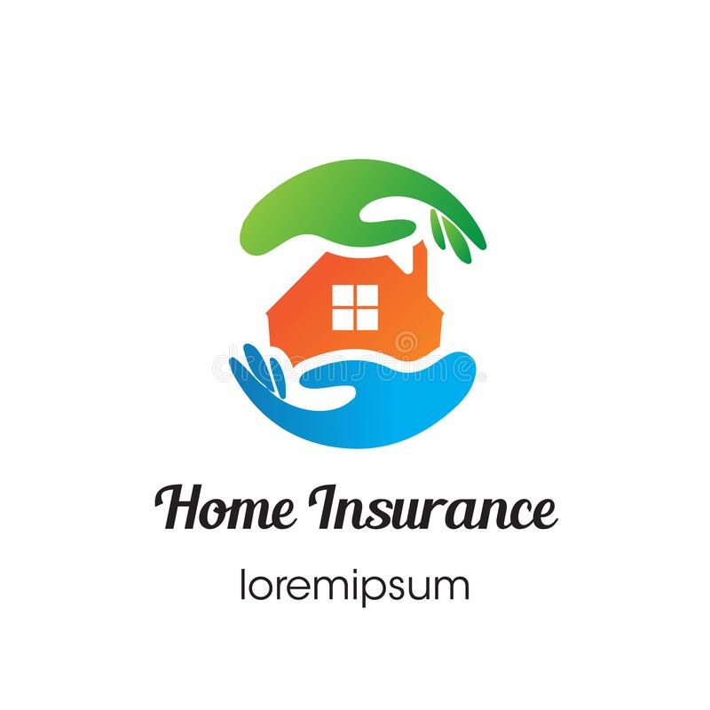 Download this free psd file about home insurance template psd for social media with editable text, and discover more than 17 million professional graphic resources on freepik Home Insurance Logo Or Symbol Template Design Stock Vector Illustration Of Design Apps 199113329