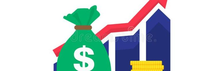 Income Increase Financial Strategy High Return On Investment Budget Balance Fund Raising