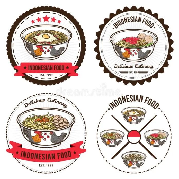 Indonesian Food Stock Illustrations 1 406 Indonesian Food Stock Illustrations Vectors Clipart Dreamstime