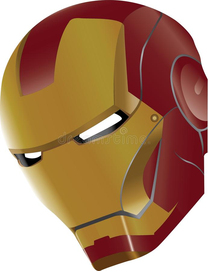 Iron Man Stock Illustrations 10 101 Iron Man Stock Illustrations Vectors Clipart Dreamstime