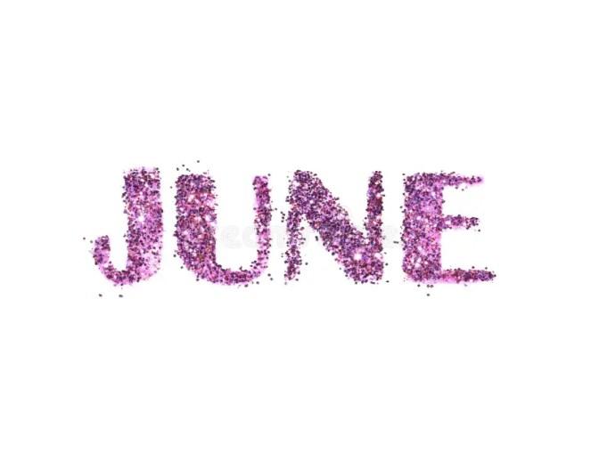 Resultado de imagem para mês junho