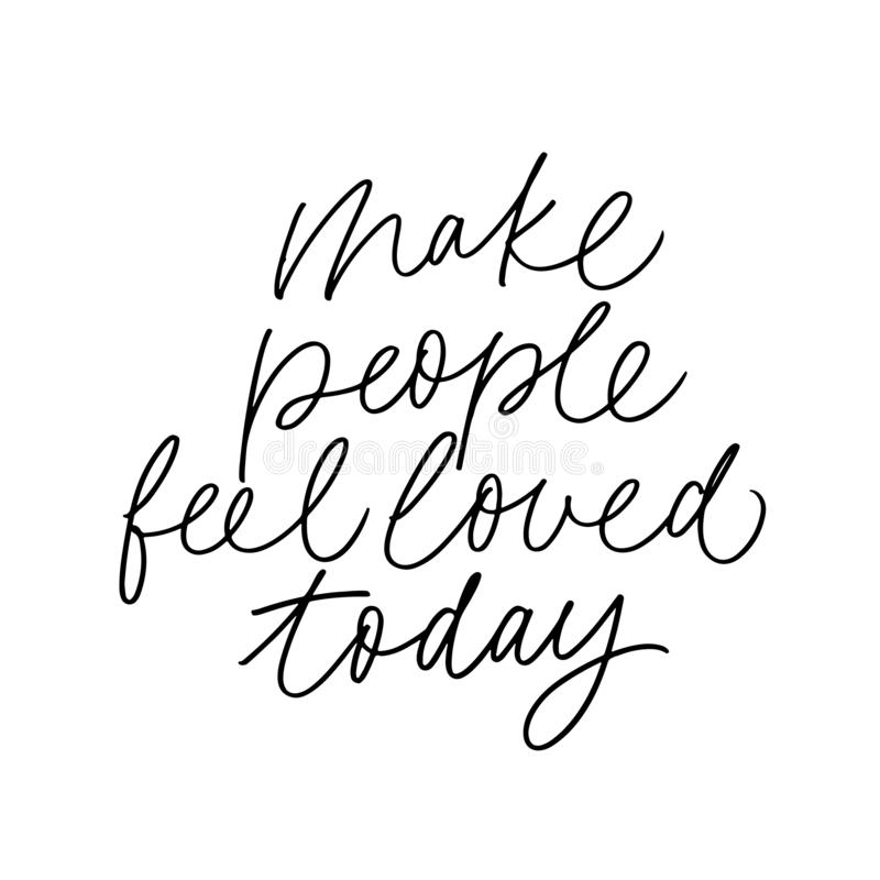 Download I Can`t People Today. Funny Hand Lettering Quote Means I ...