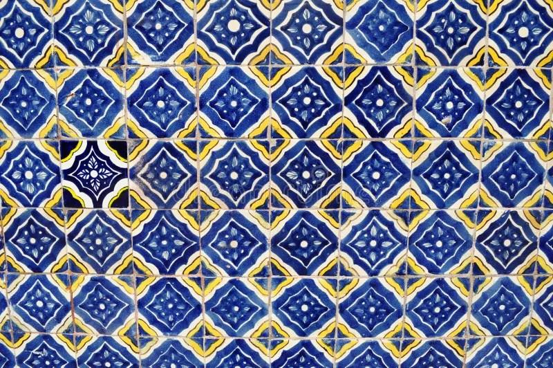 mexican ceramic mosaic wall tile