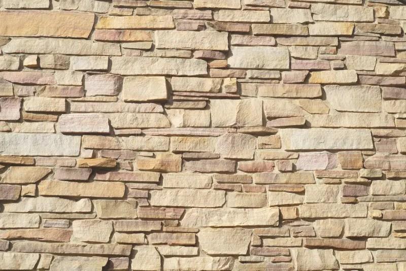 briques beiges de mur en pierre