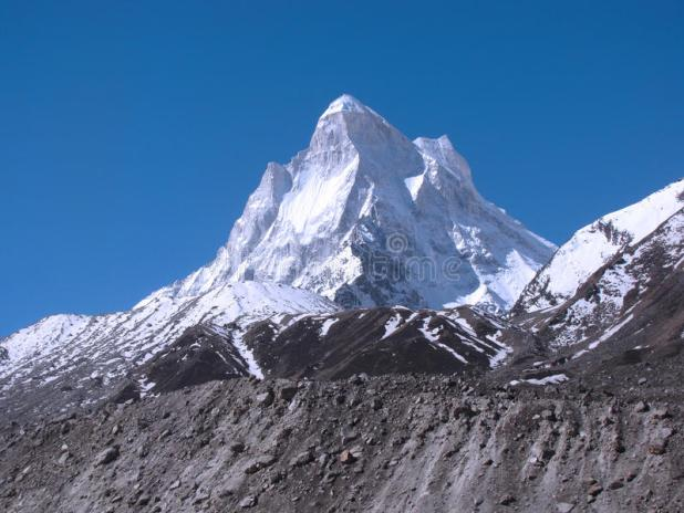 Neelkanth Peak Photos - Free & Royalty-Free Stock Photos from Dreamstime