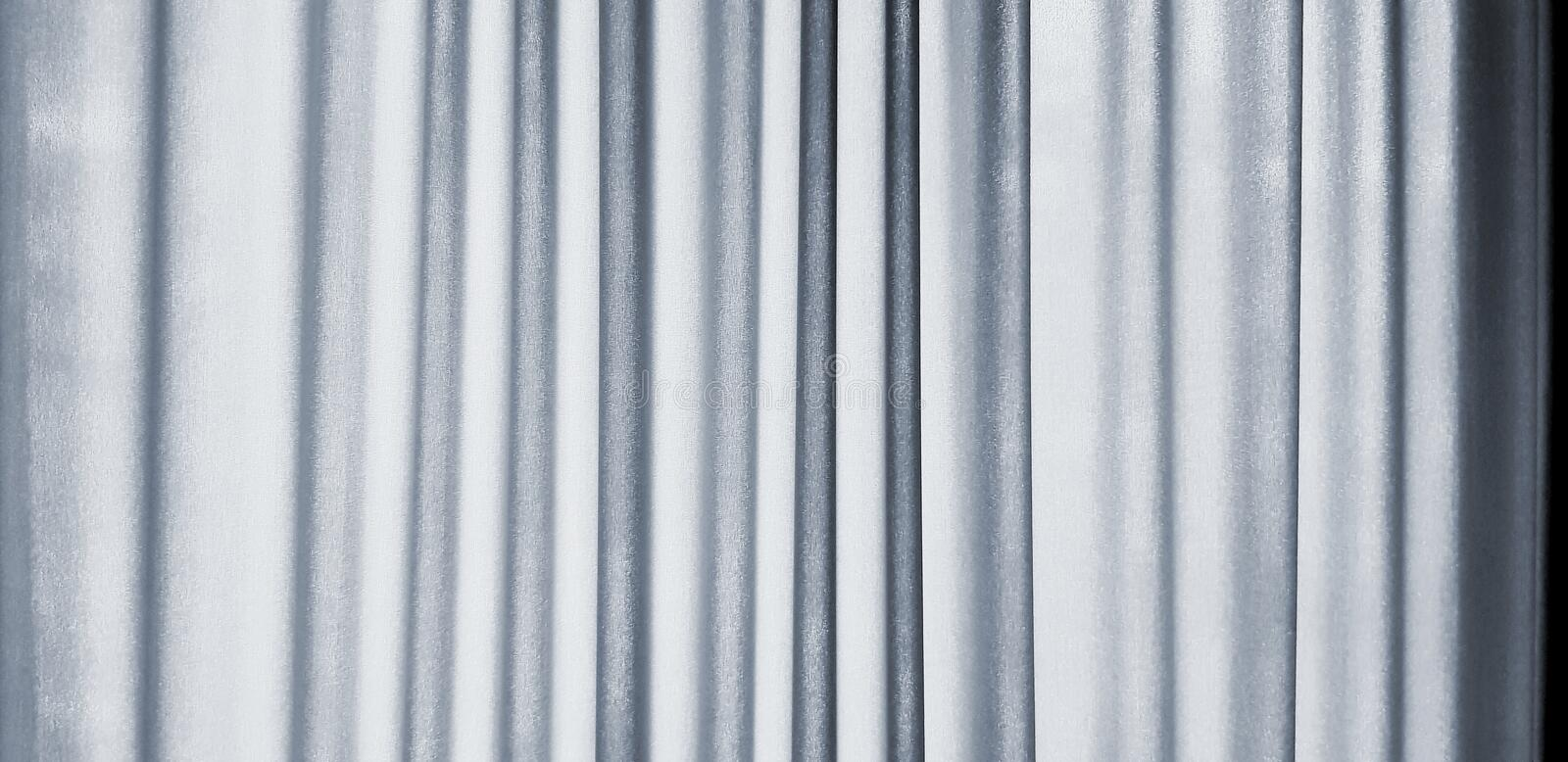 curtain fabric or cotton hanging