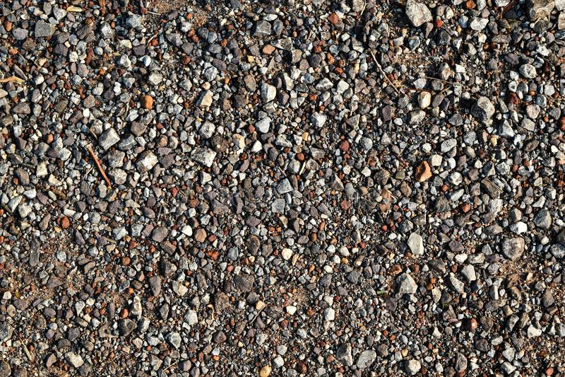 Pierre Et Sol Sur La Terre Seche Photo Stock Image Du Seche Terre 91333652