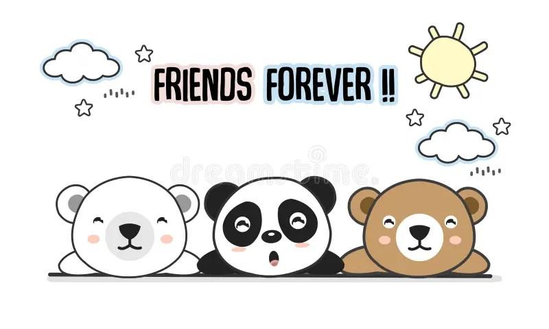 Funny Cartoon Bear Mascot Stock Vector Illustration Of Hungry 28886044