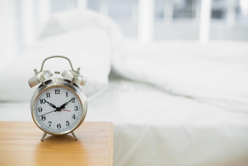 Good Alarm Bedside - retro-alarm-clock-standing-bedside-table-bedroom-35015604  2018_32772.jpg
