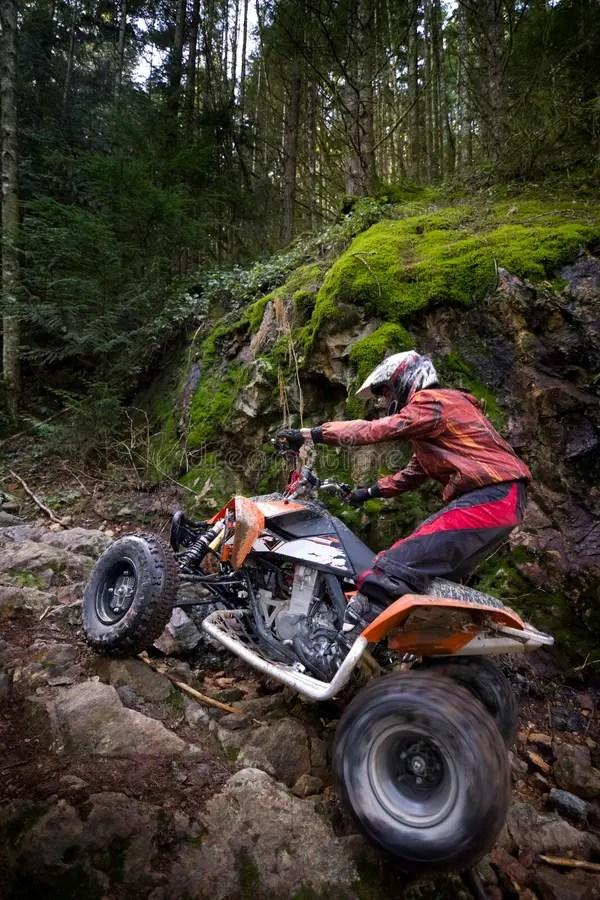 Side Side Mud Riding