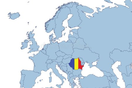 map romania europe » Free Wallpaper for MAPS | Full Maps