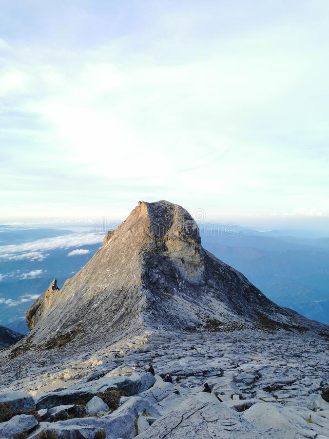 Climbing to the summit of mount kinabalu takes at least two days and one night, depending on the mount kinabalu climbing package. St John S Peak At Mount Kinabalu Stock Photo Image Of Altitude Height 8362158