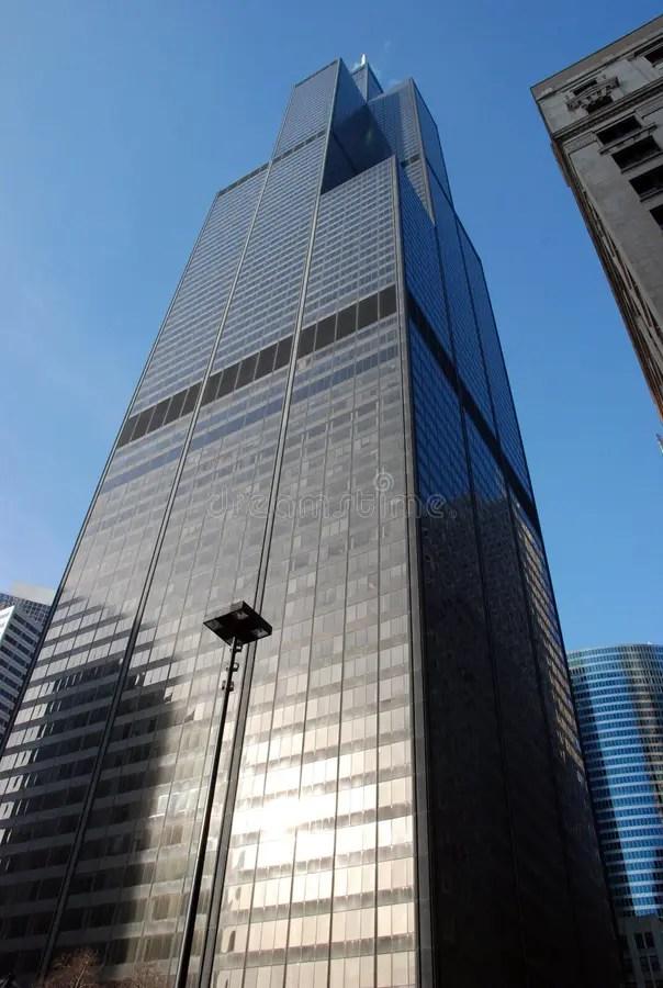 Tower Willis Blurprints