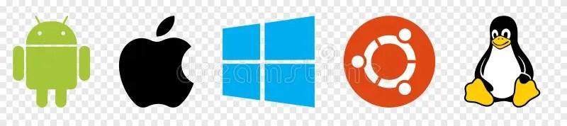 os sistemas operacionais windows, linux e mac osx. Windows Linux Stock Illustrations 93 Windows Linux Stock Illustrations Vectors Clipart Dreamstime