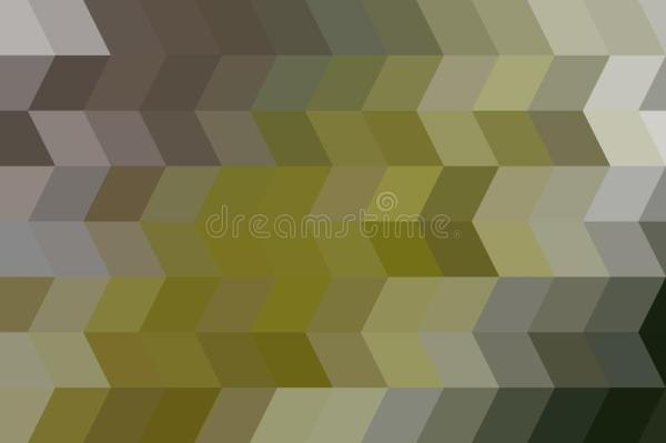 Shape Strip, Abstract Geometric Background Pattern. Color ...