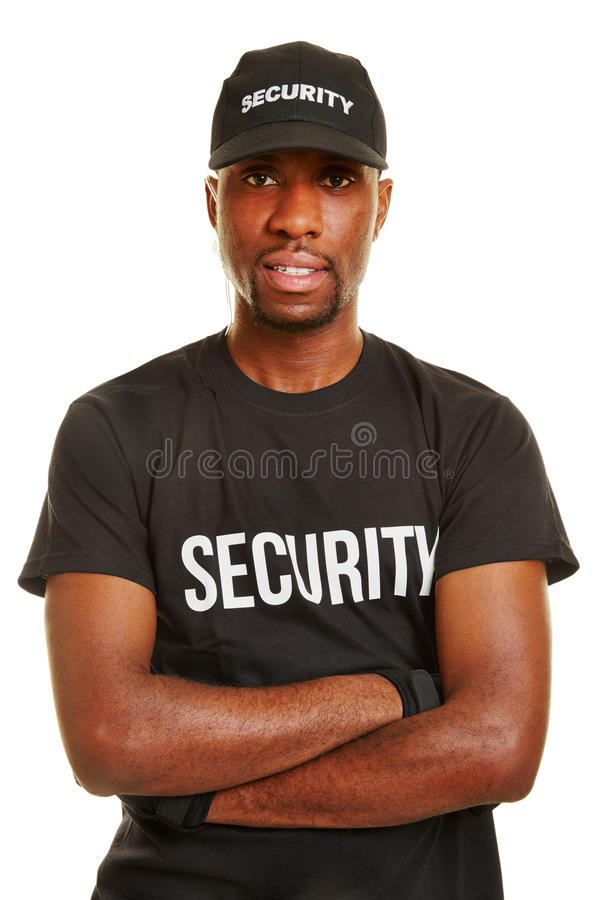 Personal Security Bodyguard