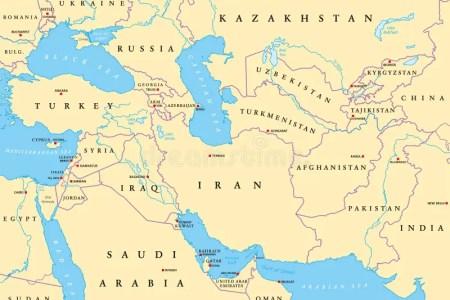 map of southwest asia political » Free Interior Design | Mir Detok