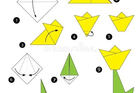 Origami flower instructions flower shop near me flower shop easy origami kusudama flower folding instructions easy origami kusudama flower make an easy origami lily flower origami flower tutorial origami rose do it mightylinksfo