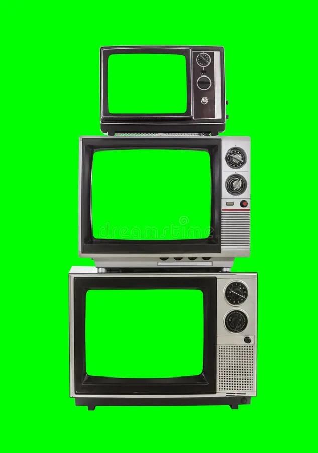 vert de chroma image stock