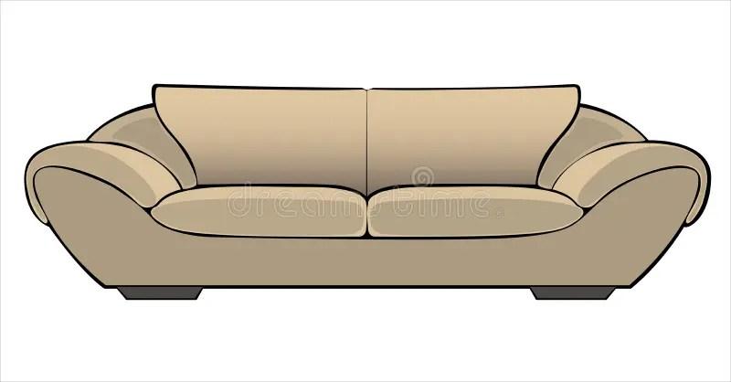 Cartoon Transparent Background Furniture