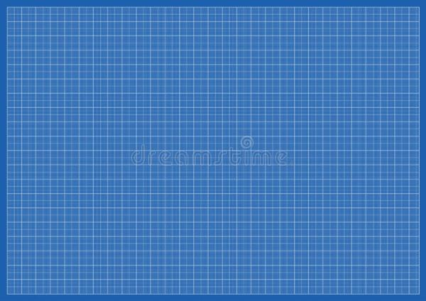 Vector Millimeter Paper A3 Size Stock Vector Image 40414853