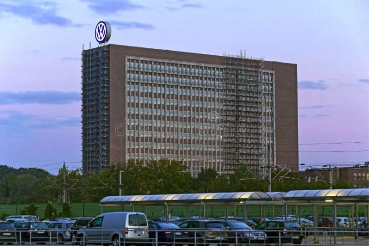 19 Volkswagen Headquarter Photos - Free & Royalty-Free Stock ...