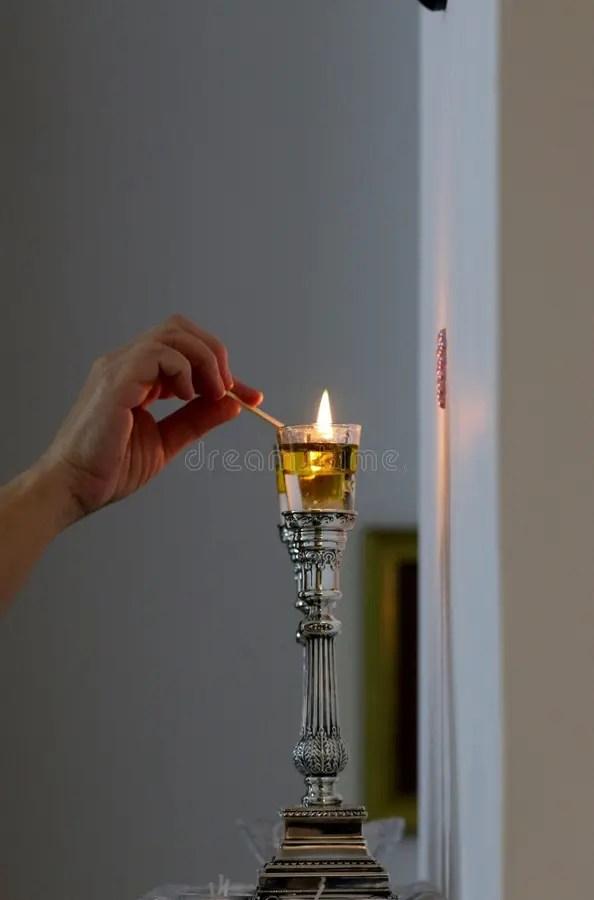 622 shabbat candles photos free