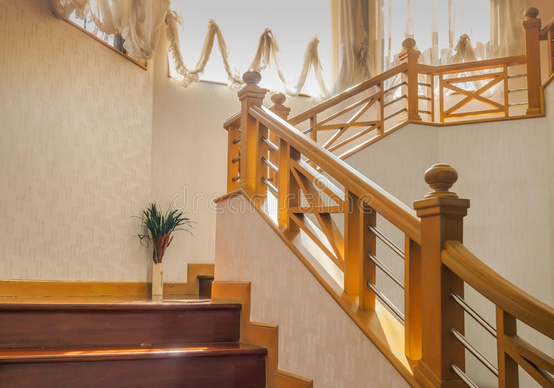 2 185 Wooden Banister Photos Free Royalty Free Stock Photos | Modern Wood Staircase Railing | Interior | Stylish | Wall Mounted | Contemporary | House