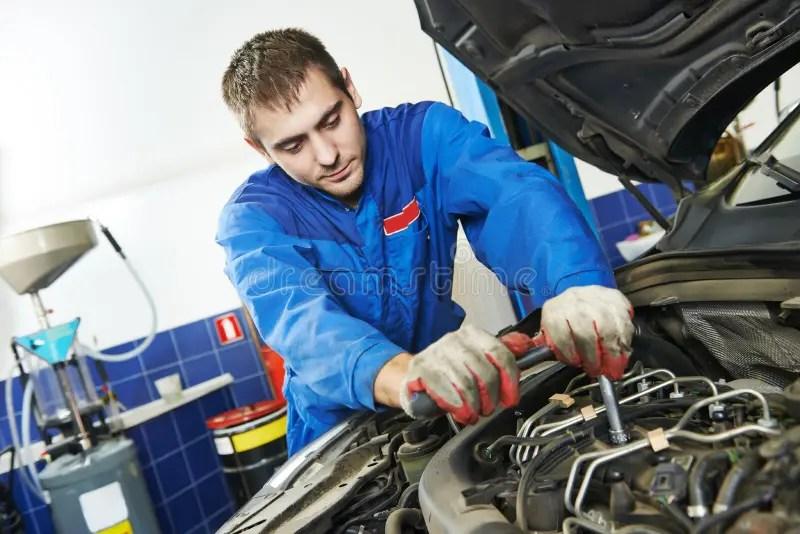 Don't Let The Auto Repair Market Control You