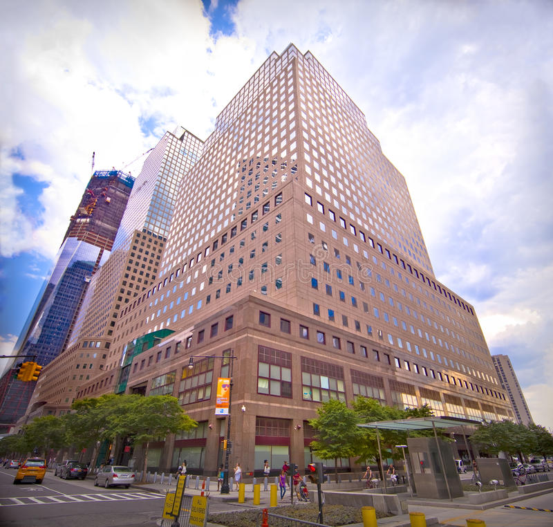 American Express Headquarters Nyc