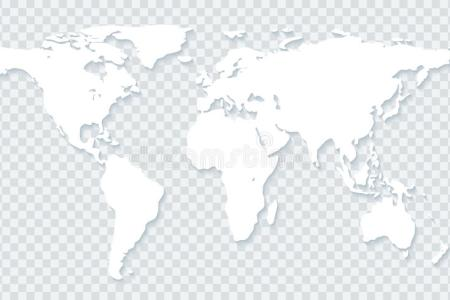 Map world map transparent background free wallpaper for maps stock vector vector black world map with transparent background stock vector colourbox black map of world on transparent background vector illustration gumiabroncs Images