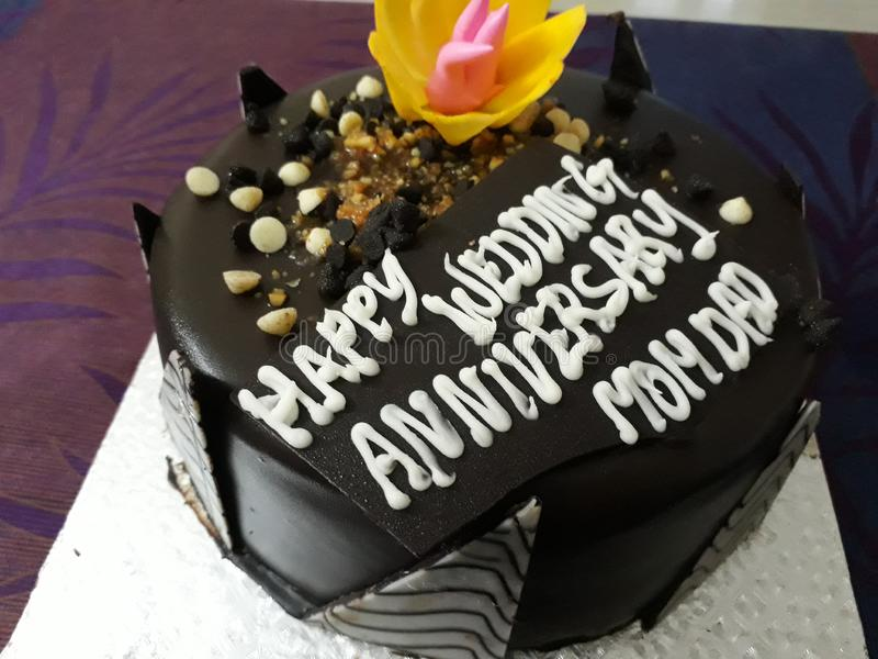 Also, each of bakingo's wedding anniversary cake for mom and dad belongs to the eggless cakes category, hence it is sure … 188 Dad Anniversary Cake Photos Free Royalty Free Stock Photos From Dreamstime