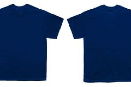 T Shirt Template Source Navy Blue The Blouse