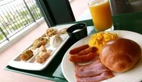 Petit Djeuner Lhtel Buffet De Petit Djeuner Photo