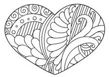 Schmetterling Zentangle Design Mit Beschriftung Vektor