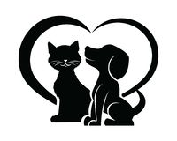 Download Cat Silhouette Stock Illustrations - 40,978 Cat Silhouette ...