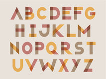 Vintage Letter For Decorating Invitations And Text Royalty ...