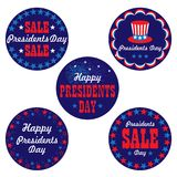 Presidents Day Border Graphic Stock Illustration ...