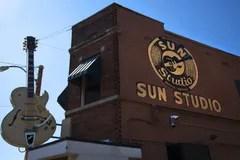 Sun Studio Memphis Tennessee Stock Photos, Images ...