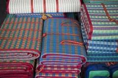 tapis en plastique image stock image
