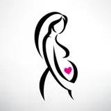 Afbeeldingsresultaten voor symbool zwanger