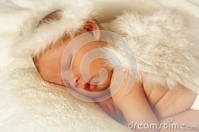 Baby Angel Royalty Free Stock Photo Image 15254595