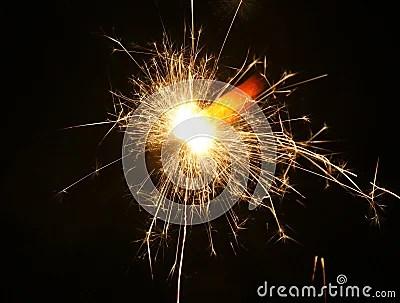 Dazzling sparkles of Diwali