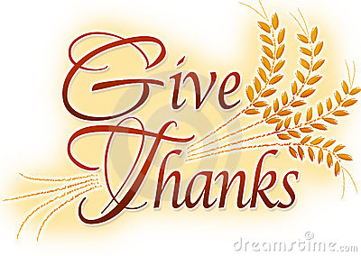 Give Thanks Royalty Free Stock Images Image 881919