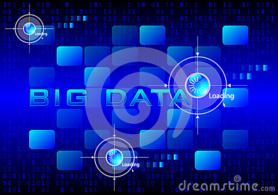 Big Data Stock Photo - Image: 30153380