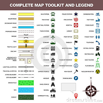 Download Epub Pdf Book Map Icon Legend Full Wallpapers