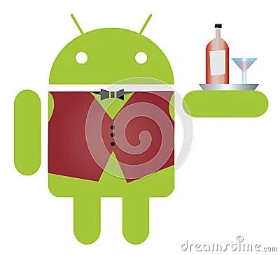 android celebra